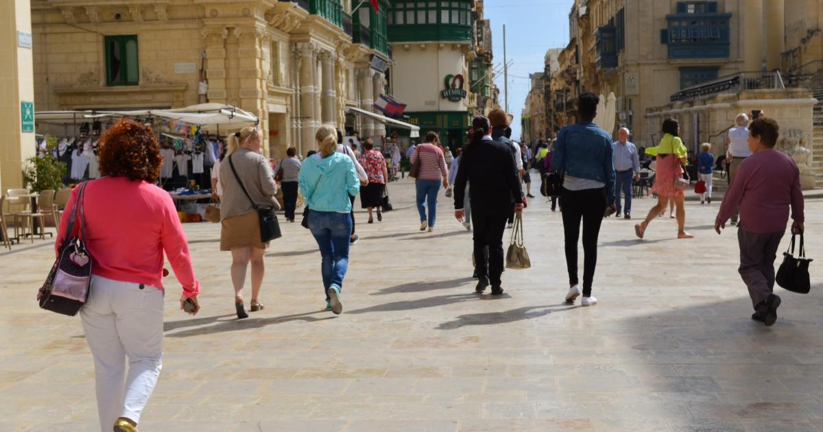 IMF highlights three key challenges for Malta's economy