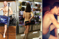 Belarusians get naked at work, by presidential order