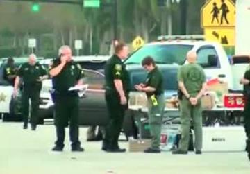 Trump lashes out as FBI admits failure to act on Florida school gunman