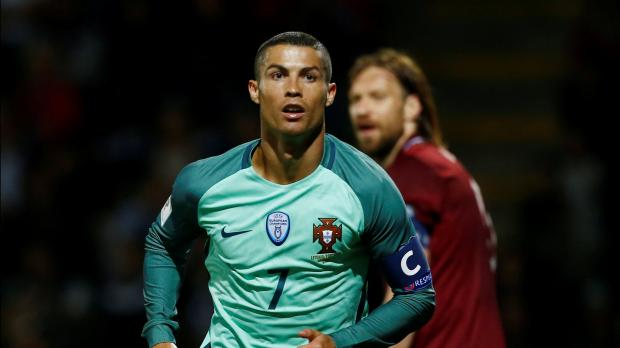 Cristiano will prove innocence over tax allegations — Real Madrid