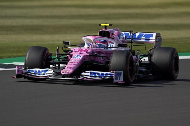 Updated: Practice makes perfect as Stroll lifts Racing Point mood
