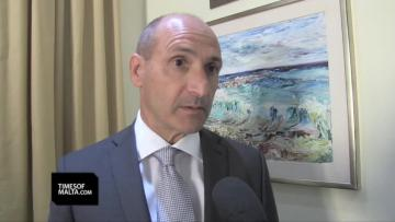 Doctors in Malta alerted to measles outbreak, urged to take precautions | Video: Mark Zammit Cordina