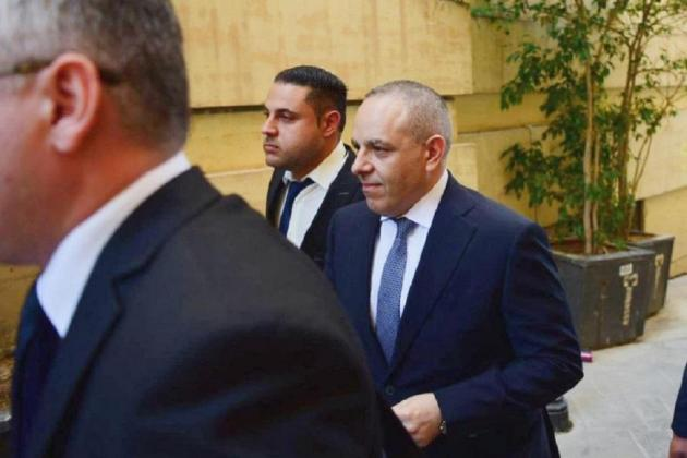 Court yet to decide on request for wages by Keith Schembri's employees