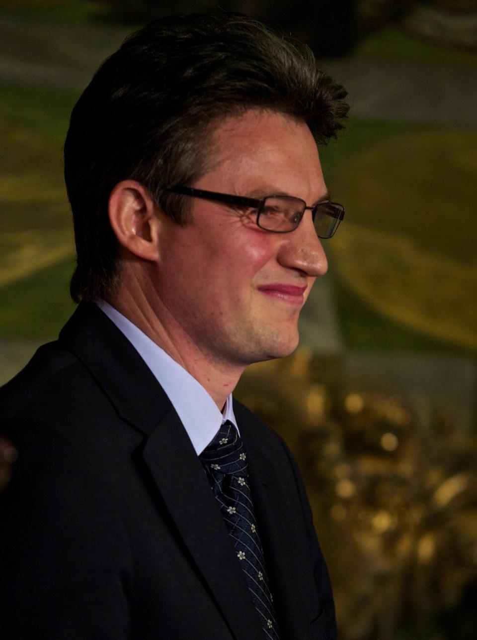 Konrad Mizzi was a star member of Labour's 2013 cabinet.