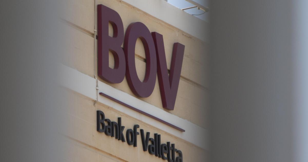 BOV Żabbar Branch temporarily closed