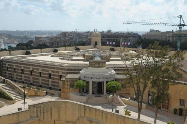 Malta expected to reach 2019 GDP levels next year – central bank