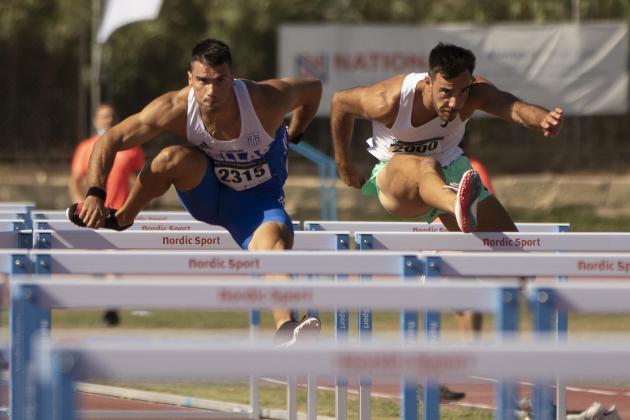 Positive results for elite Maltese athletes at EAP International Meeting