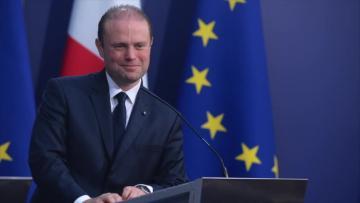 Malta's IIP endorsed 'in writing' - Muscat