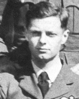 Pilot Officer John Southwell