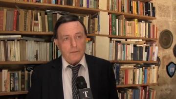 Sant interviewed: Politics of harmonisation, tax havens and telenovelas