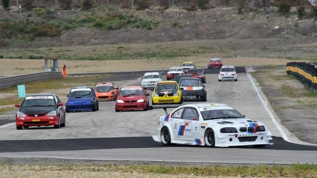 Maltese drivers will be in action at the Racalmuto circuit this weekend.