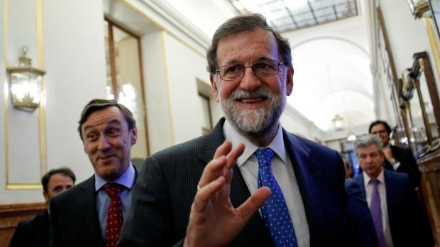Spain's top anti-corruption prosecutor resigns