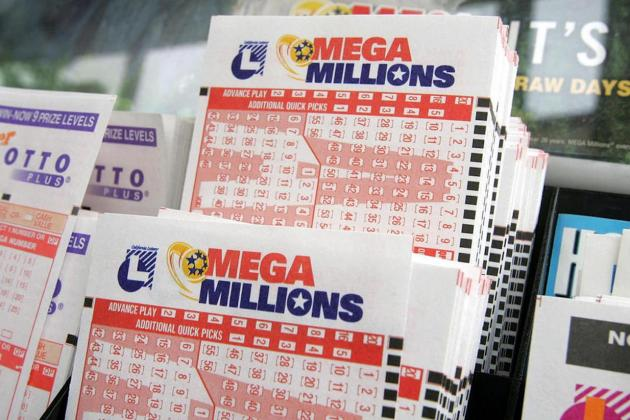 Someone from Malta could win a $274 million jackpot Tuesday night