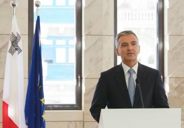 Schembri, Muscat using 'fascist' attempts to try to silence me – Busuttil