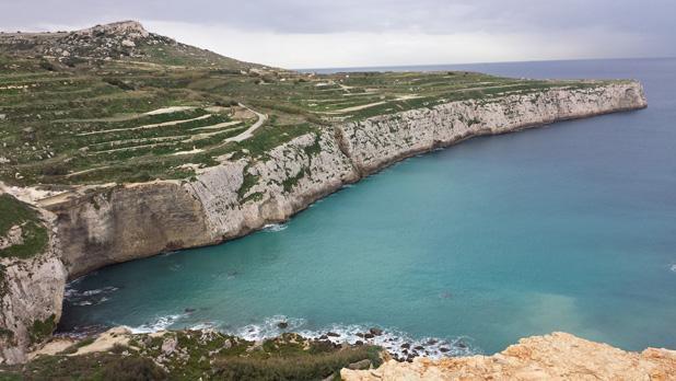 Fomm ir-Riħ. Photo: Patrick Tanti