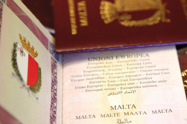 Money from passports sales was not used for COVID-19 - PN