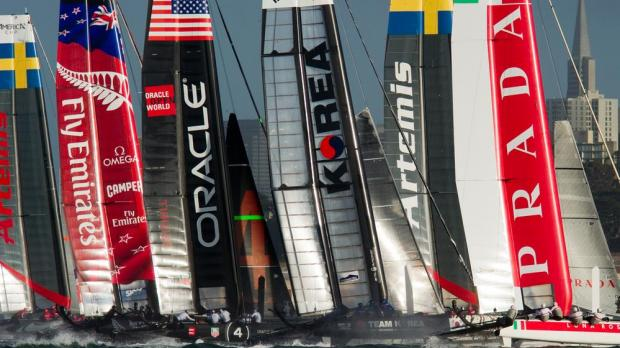 Maltese sailing team to challenge 36th America's Cup