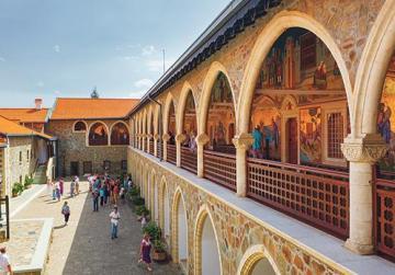 Kykkox Monastery