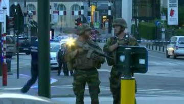 Abortive Brussels attack could have been much worse -PM