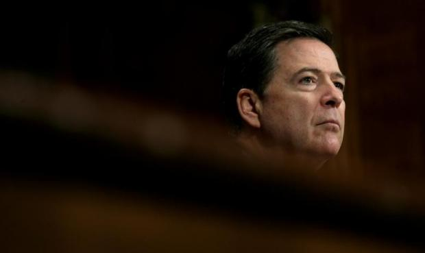 Pam Bondi: James Comey Only Cares About Protecting Himself