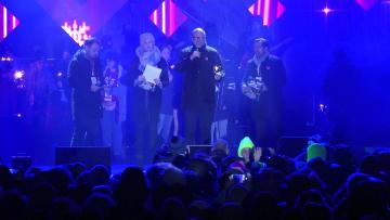 Watch: Polish mayor dies after being stabbed on stage | Eyewitnesses describe the horrific attack. Video: AFP