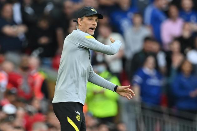 Tuchel tells Chelsea to recreate 'addictive' Champions League win