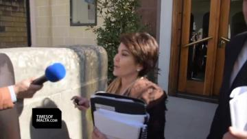 Watch: BA chairwoman resigns amid controversy - PN calls for consensus on her replacement