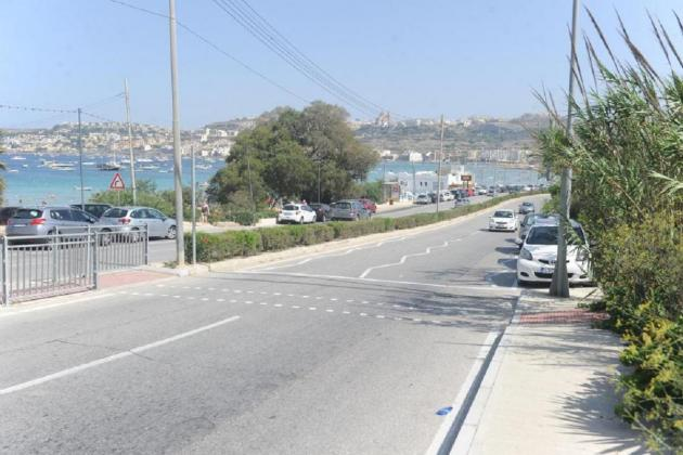 Motorist in Għadira fatality cleared; pedestrians have obligations too - court