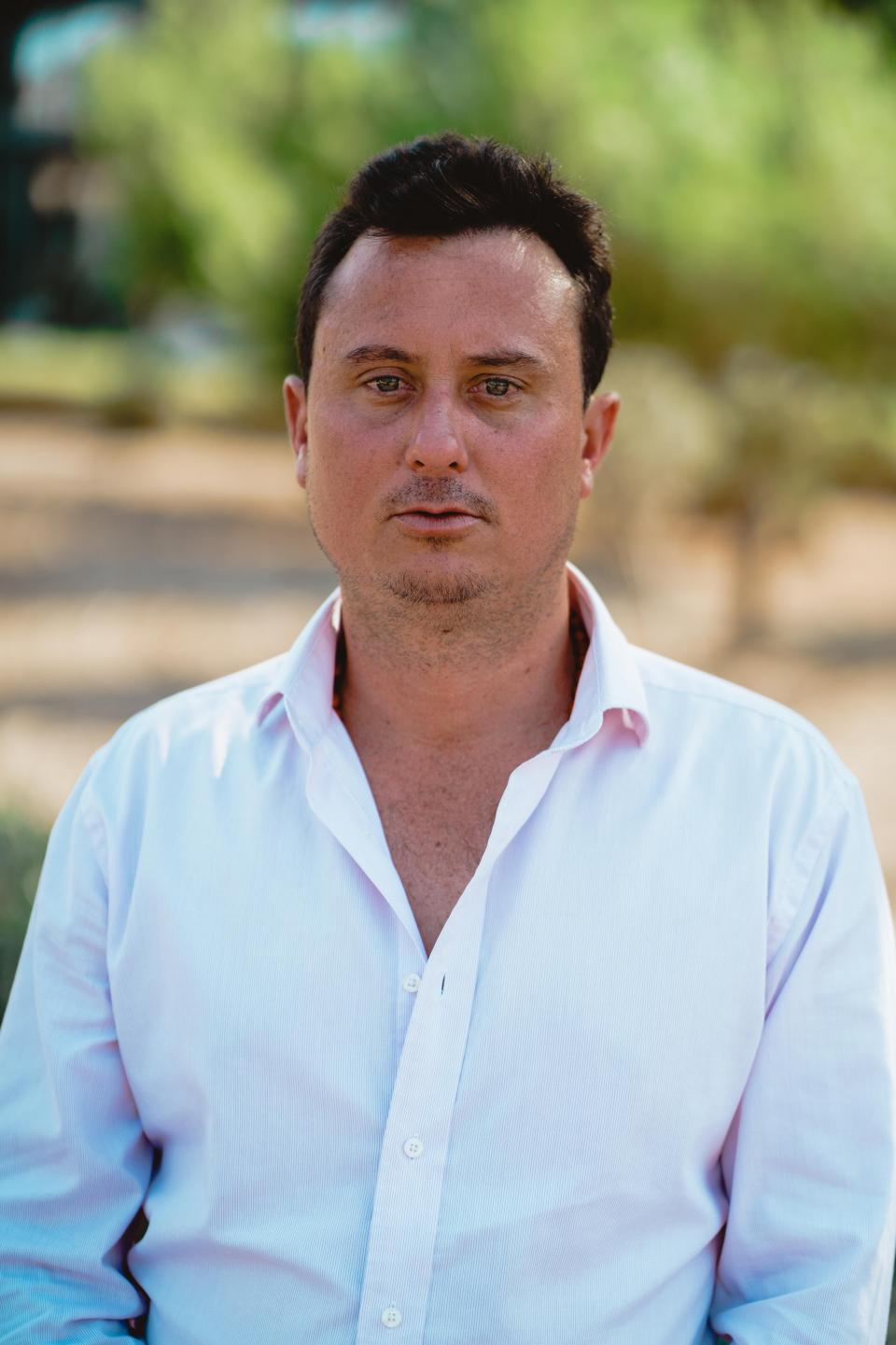 Founder and CEO Jerome Mamo.