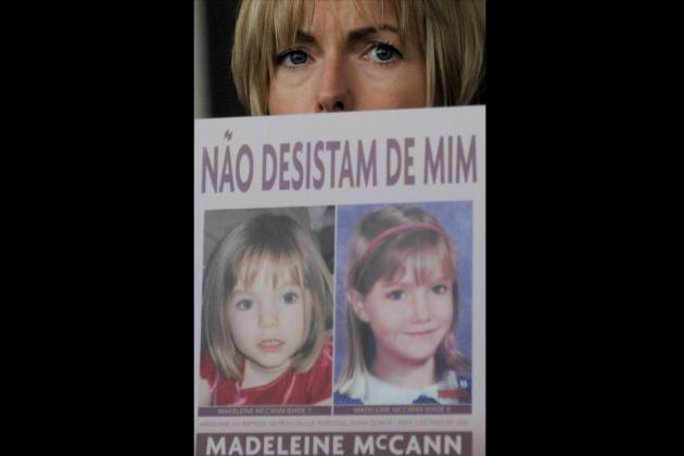 Police search German allotment garden in Madeleine McCann case