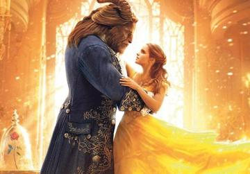 Beauty and the Beast live-to-film
