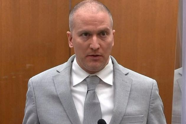 Ex-policeman convicted of Floyd murder pleads not guilty in violence case