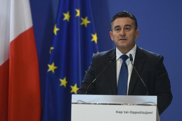 Bernard Grech seeks urgent meeting with Broadcasting Authority