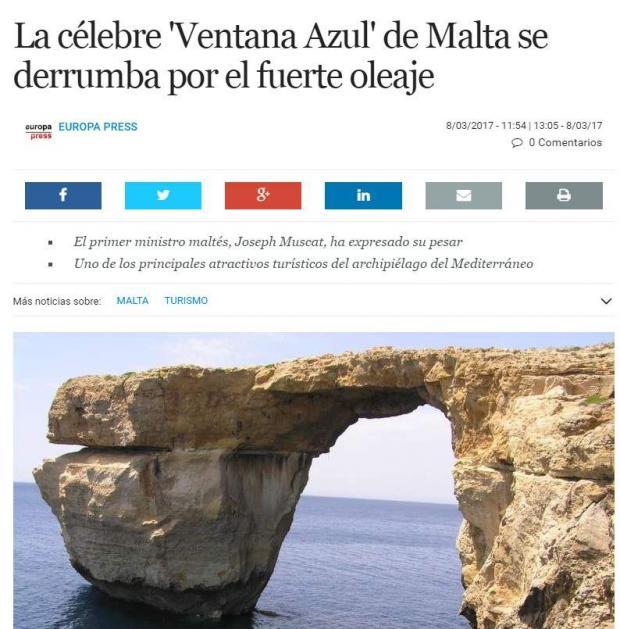 Spain's El Economista.