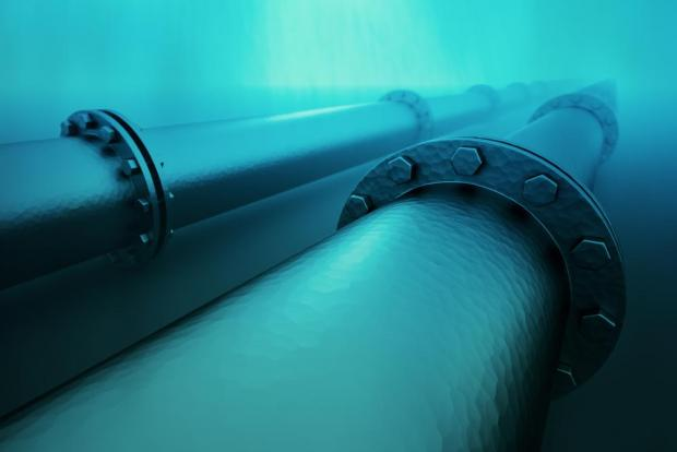 The pipeline is expected to be completed by 2024. This is a stock photo. Photo: Shutterstock