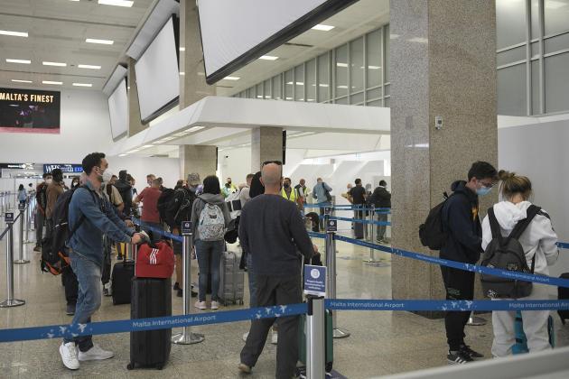 Malta's latest travel rules, explained