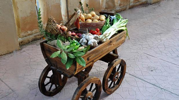 Maltese herbs. Photo: Victor B. Caruana