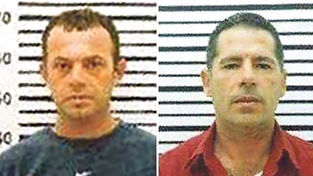 George and Alfred Degiorgio are accused of planting the bomb that killed Daphne Caruana Galizia