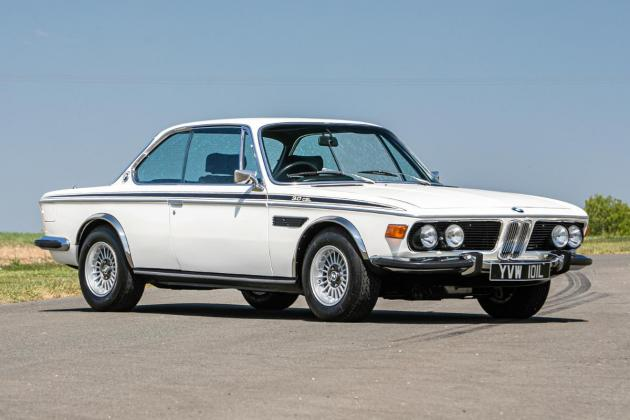 Jay Kay's BMW collection heading to auction