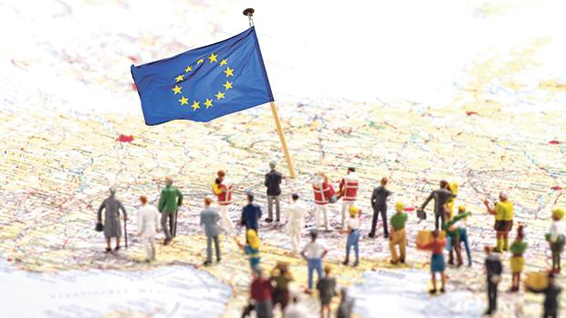 The European Single Market has opened endless opportunities for businesses and citizens as a result of free movement of goods, services, capital and people. Photo: Shutterstock.com