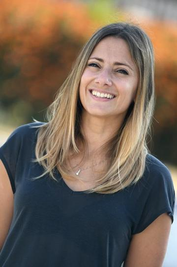 Becky Gera