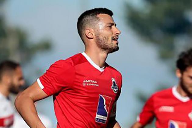 Striker Jean Paul Farrugia set for return to Sliema Wanderers