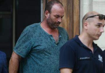 Alleged stork poacher arraigned, denied bail
