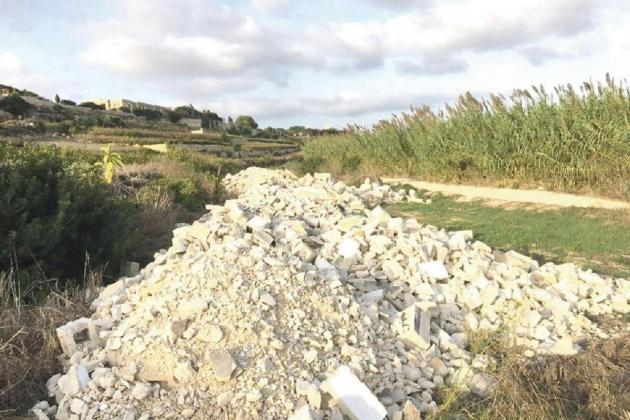 MDA wants tougher punishments for illegal dumping