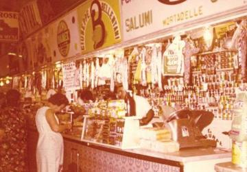 Busy market days in the 1970s. Photo: Ci-Square