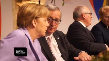 Video: Steve Zammit Lupi