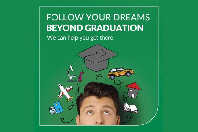 BOV launches new package for graduates