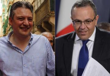 Watch: Busuttil, Casa seek new magisterial inquiry into Mizzi and Schembri