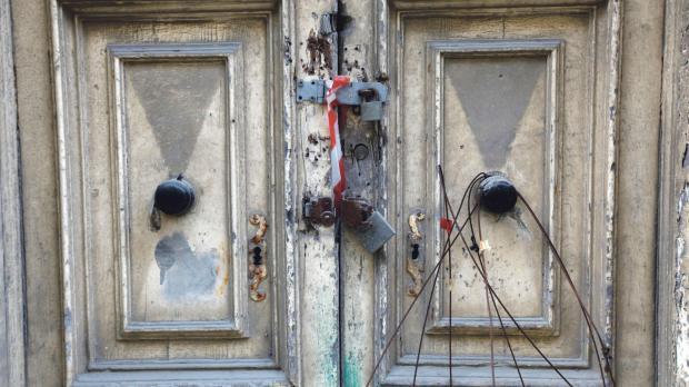 Malta has 226 vacant properties for every square kilometre. Photo: Darrin Zammit Lupi