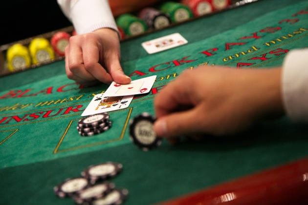 Are table games more popular in New Zealand?